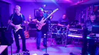 Heart of Rock and Roll - Performed By SHowdown