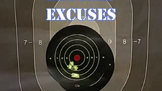 Wilson Combat EDC X9S at 7 Yards