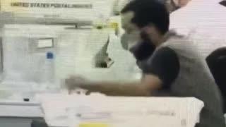 Ballot Counter Trashes Ballot