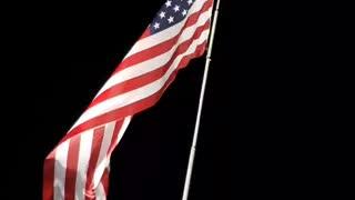 Star Spangled Banner!