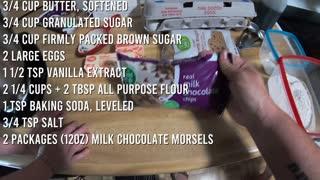 TOP SECRET RECIPE: Best Ever Chocolate Chip Cookies