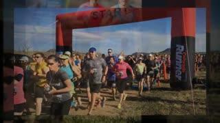 Greenland Trail Races - Promo