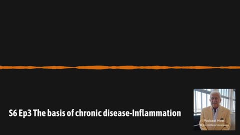 Inflammation-the basis of chronic disease