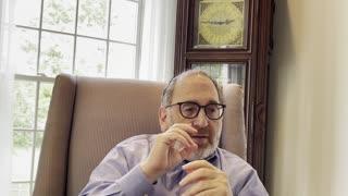 Kleinhandler Interview 8.29