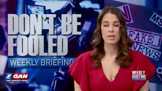Christina Bobb: Kamala Harris Doesn't Support Women