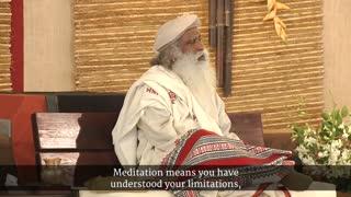 Sadhguru talks about the Power of Prayer 🙏🧎🧎