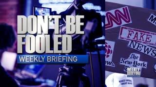Weekly Briefing Episode 34