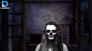 ghost girl CGI