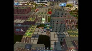 Tanki Online - Iron Days GBM (only1)