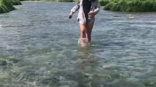 Salmon River Dance