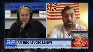 Kassam: 95% of Facebook Oversight Board Are Never Trump