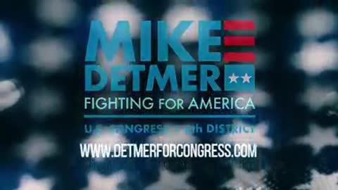 Mike Detmer for U.S. Congress