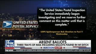 Democrats Caught In Voter Fraud