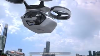 Vehicles Of The Future - Future Transportation 2050