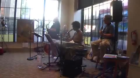 Route 66 Jazz song