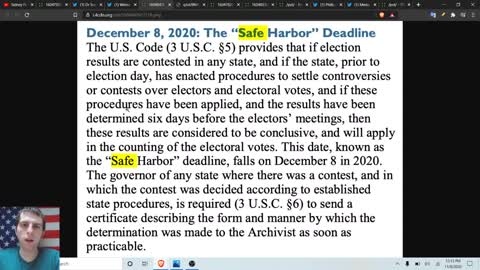 Voting Software Steals Votes - Election Fraud
