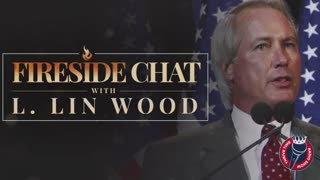 FIRESIDE CHAT WITH LIN WOOD- EPISODE 3 | SHINING A LIGHT ON THE TRUTH