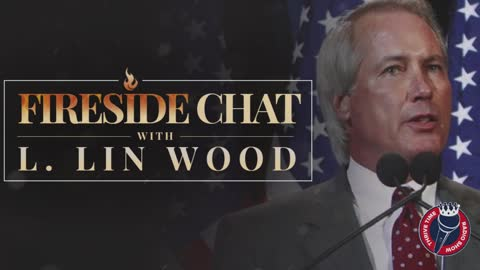 FIRESIDE CHAT WITH LIN WOOD- EPISODE 3   SHINING A LIGHT ON THE TRUTH