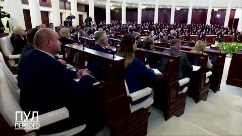 EU to ban Belarus overflights - diplomats