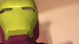 Battle bot