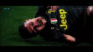 Cristiano Ronaldo - Never Give Up