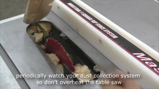 Homemade Dowel Maker - DIY Table Saw Dowel Making Jig