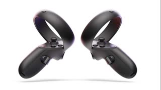 Oculus Quest All-in-one VR Gaming Headset & More