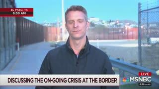 Joe Scarborough Criticizes Biden Administration On Border Situation