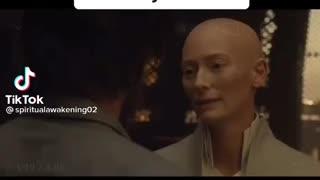 Movies expose third eye 2021