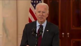 See what Joe Biden is saying