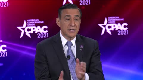 CPAC 2021- Do Not Pass Go: The Meaning of Monopoly in the Modern Era