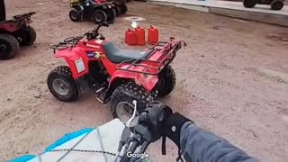 Mars fake landing PT 3