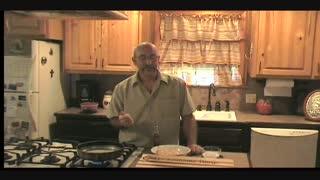 Cracklins--Cajun Snack Food