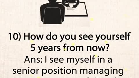 Top 15 interview questions you must know to seize your opportunity