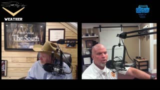 Interview with Chris Read, Chief od Police Meridian, MS