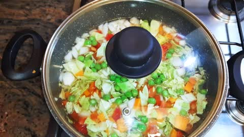 Cabbage Soup For Weight Loss.