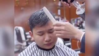 Barbershop story