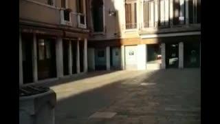 Desert Venice ...another coronavirus day 😷♡