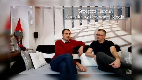 Rozmowa z doktorem Piotrem Rubasem na temat sytuacji związanej z koronawirusem
