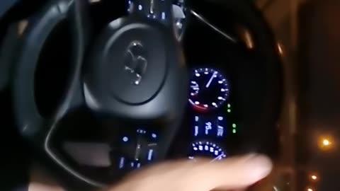 Hyundai auto drive feature performance