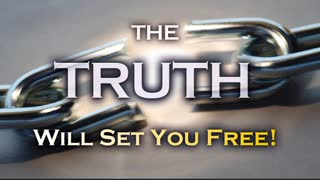 The Lion's Table: The Truth Will Set Your Free!