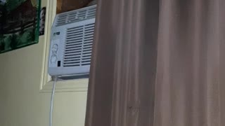 Air conditioning..:)