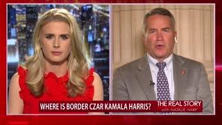 The Real Story - OANN Biden Border Boondoggle with Rep. Jody Hice