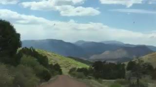 Colorado Back Roads