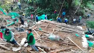 Operativo CDMB Bucaramanga