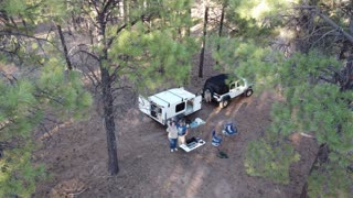 Our New HikerTrailer