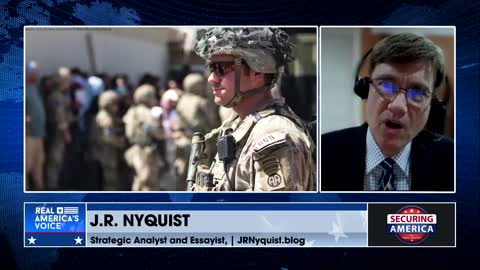 Securing America with Jeff Nyquist - 09.10.21