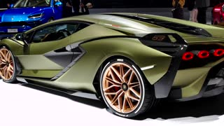 TOP 10 EXPENSIVE Dream Cars in the World