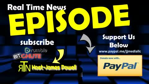 Episode 78 2021 Real Time News