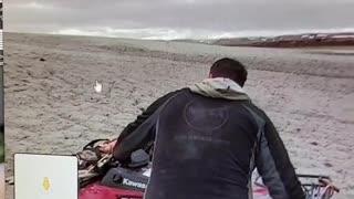 Fake Mars landing PT 6